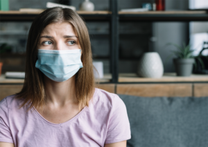 Italia aisló el coronavirus con tecnología