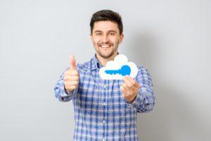 El papel del proveedor cloud en materia de seguridad.