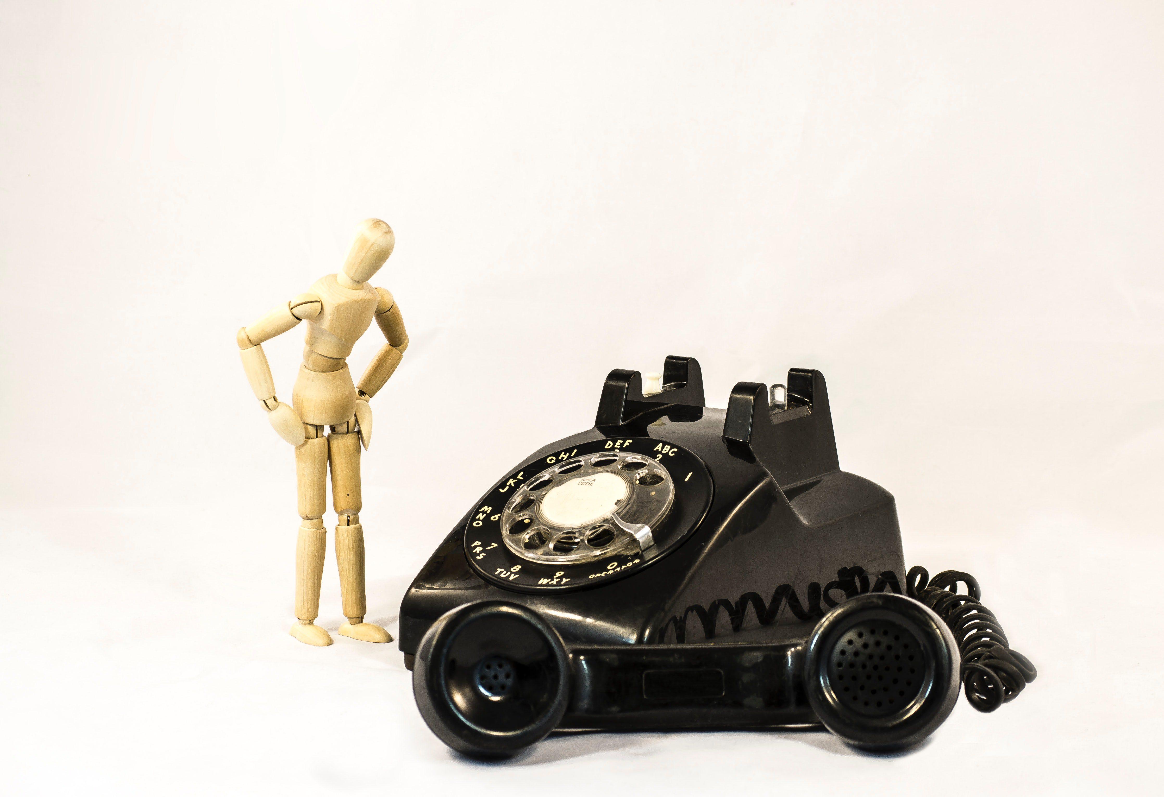 Smartphone tecnologia del pasado