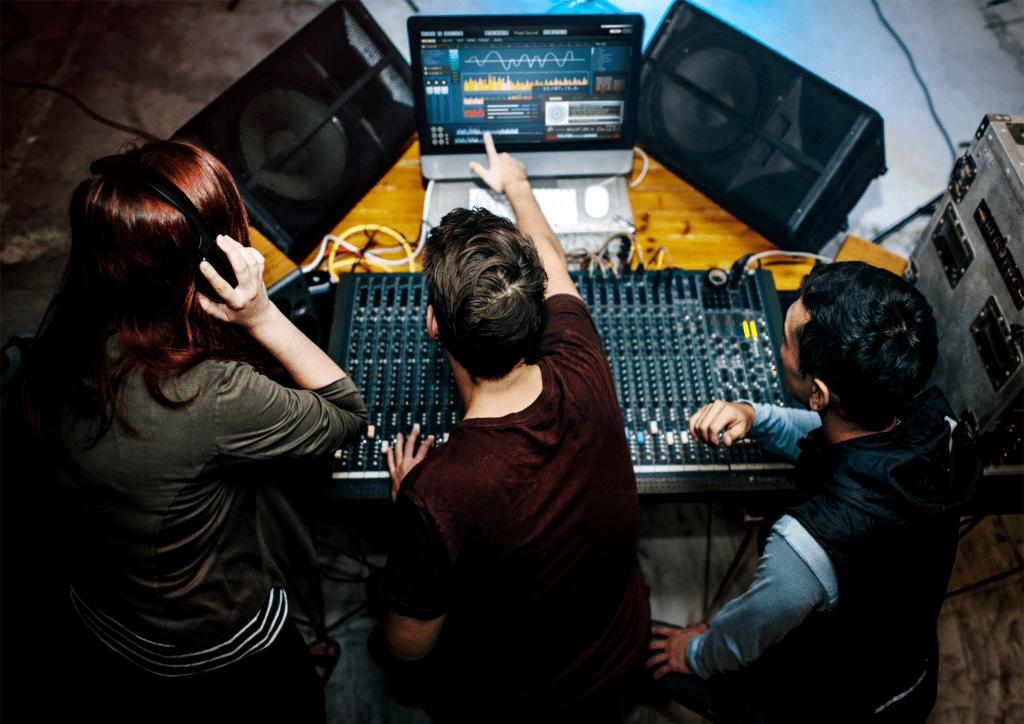 Nueva música con Inteligencia Artificial