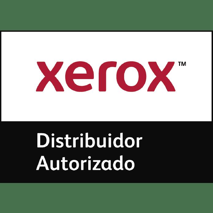 Logo Xerox - Inacorp